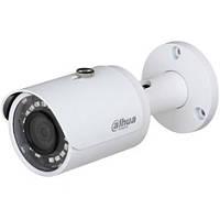 1 МП HDCVI видеокамера DH-HAC-HFW1000S-S3 (3.6 мм)