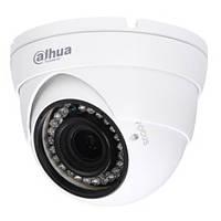 2 МП 1080p HDCVI видеокамера HAC-HDW1200RP-VF-S3
