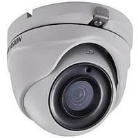 Hikvision 3.0 Мп Turbo HD видеокамера DS-2CE56F1T-ITM (2.8 мм)