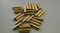 Гнездо на кабель Sennheiser 3.5mm, famale, золотой, 4 pin