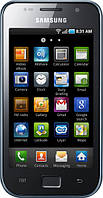 Смартфон Samsung GT-I9003 MKJ Galaxy SL Midnight Black