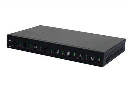 GSM шлюз Dinstar DWG2000E-2G-B, фото 2