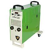 Сварочный инверторный полуавтомат Атом I-250 MIG/MAG 220 Вольт без горелки и кабелей, фото 3