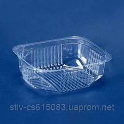 Пластиковая упаковка для соусов пс-182 (150 мл)