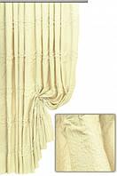 Ткань для пошива штор Крамплед 01