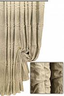 Ткань для пошива штор Крамплед 07