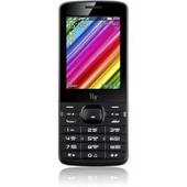 Мобільний телефон FLY TS113 Triple Sim (black)