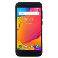 Смартфон ERGO A502 Aurum Dual Sim (чорний)