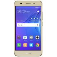 Смартфон HUAWEI Y3 2017 Dual Sim (gold)