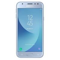 Смартфон SAMSUNG SM-J330F Galaxy J3 Duos ZSD (silver)