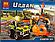 """Конструктор Bela 10637 Urban """"Дослідники вулканів"""" 107 деталей. (Аналог LEGO City 60120), фото 2"""