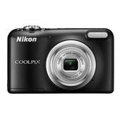 Цифрова камера NIKON Coolpix A10 Чорний