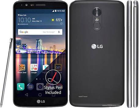 Чехол для LG Stylus 3