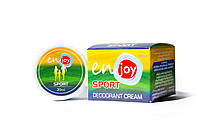 Дезодорант Enjoy SPORT 30ml