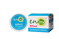 Дезодорант ENJOY EFFECT for man  30ml