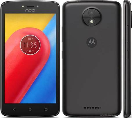 Чехол для Motorola Moto C XT1750