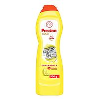 Средство для чистки раковин Passion Gold 900 мл