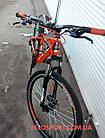 Подростковый велосипед Titan Forest 24 дюйма, фото 3