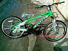 Подростковый велосипед Titan Forest 24 дюйма, фото 5