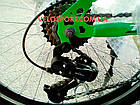 Подростковый велосипед Titan Forest 24 дюйма, фото 10