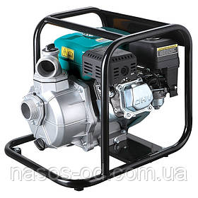 Мотопомпа для воды Leo 5.5л.с. Hmax25м Qmax30м³/ч (4-х тактный)