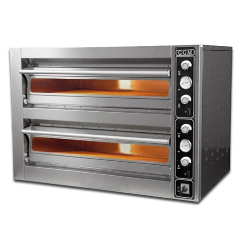 Печь для пиццы PDI30B GGM gastro (Германия)