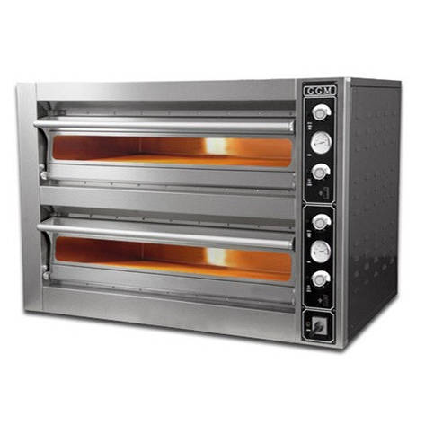 Печь для пиццы PDI30B GGM gastro (Германия), фото 2