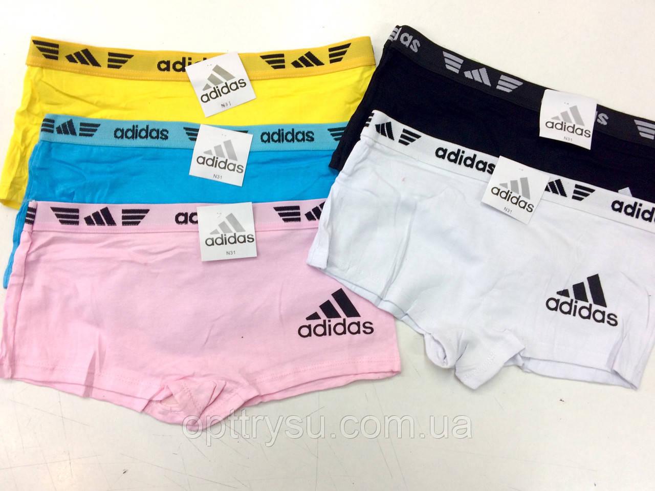 Шорты Adidas хлопок 44