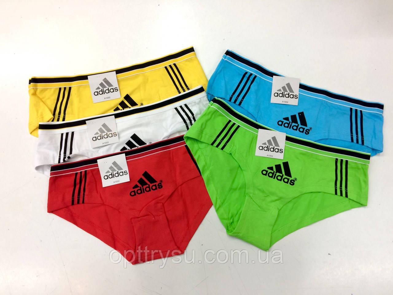 Бедровка молодежка хлопок Adidas 44