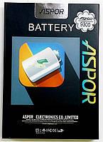 Аккумуляторная батарея Aspor для мобильного телефона Samsung i9300, 2100mAh,  EB-L1G6LLU