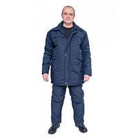 Куртка рабочая утепленная Менеджер