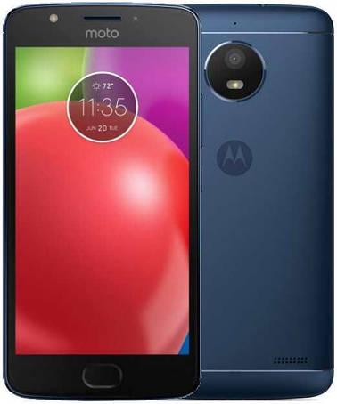 Чехол для Motorola Moto E4 XT1762