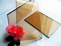 Тонированное стекло бронза