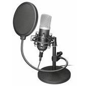 Гарнітура TRUST Emita USB Studio Microphone модель 21753