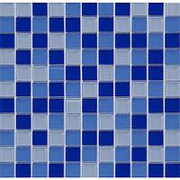 Миксы прозрачное стекло. Мозаика