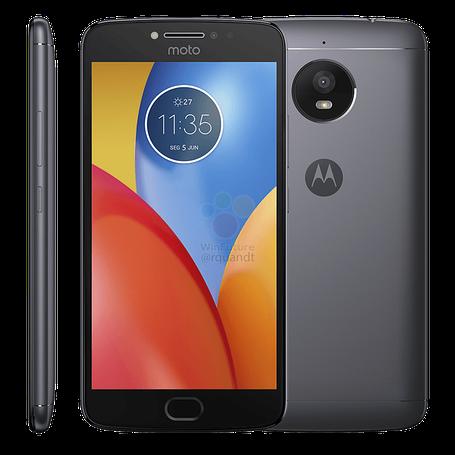 Чехол для Motorola Moto E4 Plus XT1771