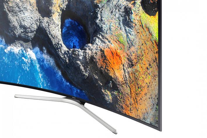 Телевизор Samsung UE49MU6472, фото 2
