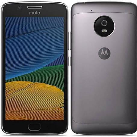 Чехол для Motorola Moto G5 XT1676