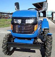 Трактор DW 160LX  (15 л.с., с гидравликой)