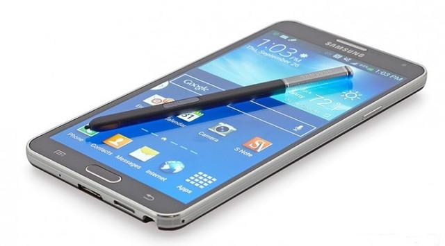 Samsung Galaxy Note 4 з'явився на відео