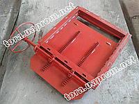 Задвижка реечная ТЗР-400х400