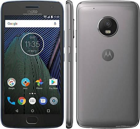 Чехол для Motorola Moto G5 Plus XT1685