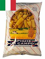"Макарони Італія Spighe Di Сampo ""Трубки"", 500г"