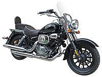 Мотоцикл GEON Blackster 250 V2 EFI   , фото 1