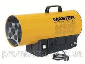 Газовая тепловая пушка MASTER - BLP 17M