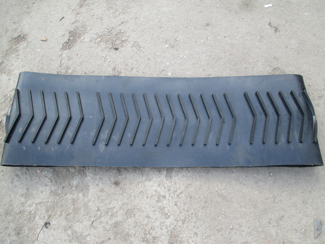 Лента бесконечная шевронная ЗМ-60х400