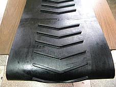 Лента бесконечная шевронная ЗМ-60х400, фото 2