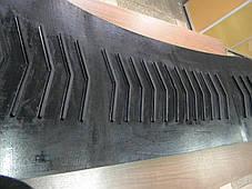 Лента бесконечная шевронная ЗМ-60х400, фото 3