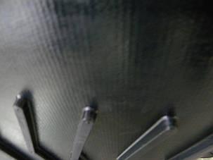 Лента бесконечная шевронная ЗМ-60х500, фото 2