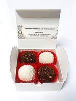 Мыло-скраб Ассорти 100г, фото 1